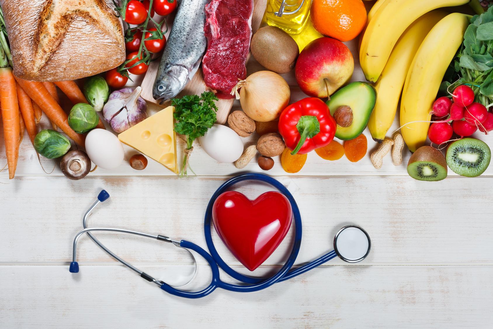 Alimentation_Surpoids et Obésité