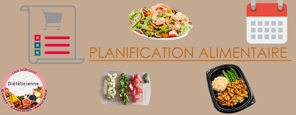 Planification Alimentaire
