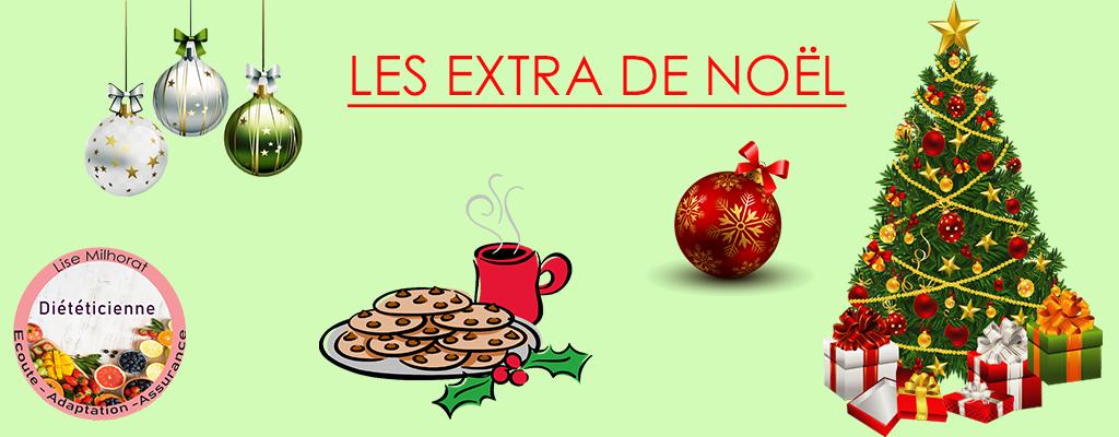 Les extra de Noël