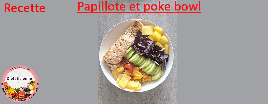 Papillote